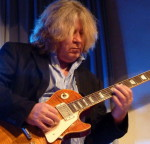 Mick Taylor ex Rolling Stones